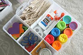kids avtivity box